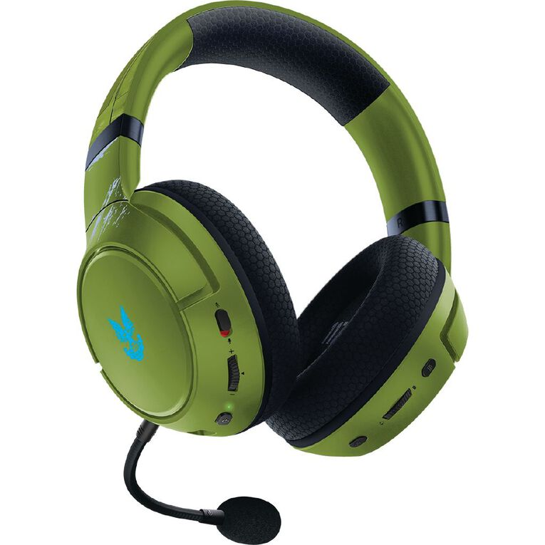 Razer Kaira Pro for Xbox - Wireless Gaming Headset for Xbox Series X - HALO Infinite Edition - FRML Packaging, , hi-res