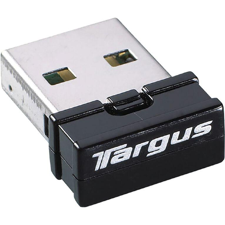 Targus Bluetooth USB Adapter, , hi-res