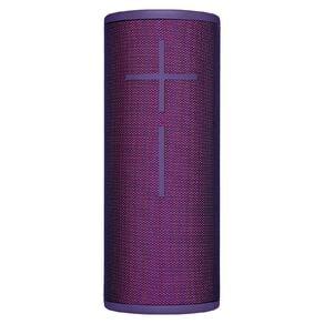 Ultimate Ears BOOM 3 Portable Speaker - Ultraviolet Purple