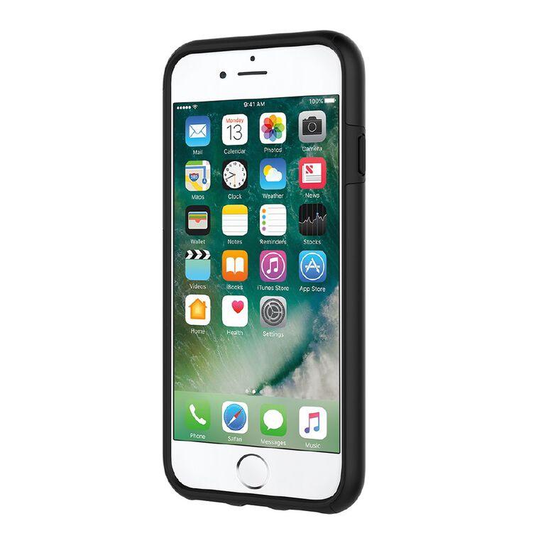 Incipio DualPro Case for iPhone SE 2020 - Black, , hi-res