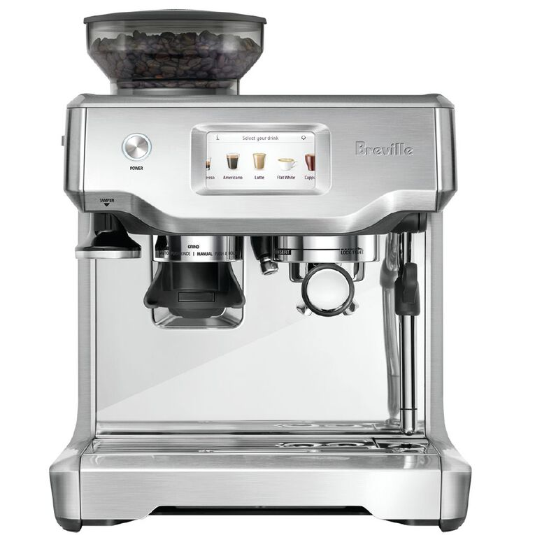 Breville The Barista Touch, , hi-res