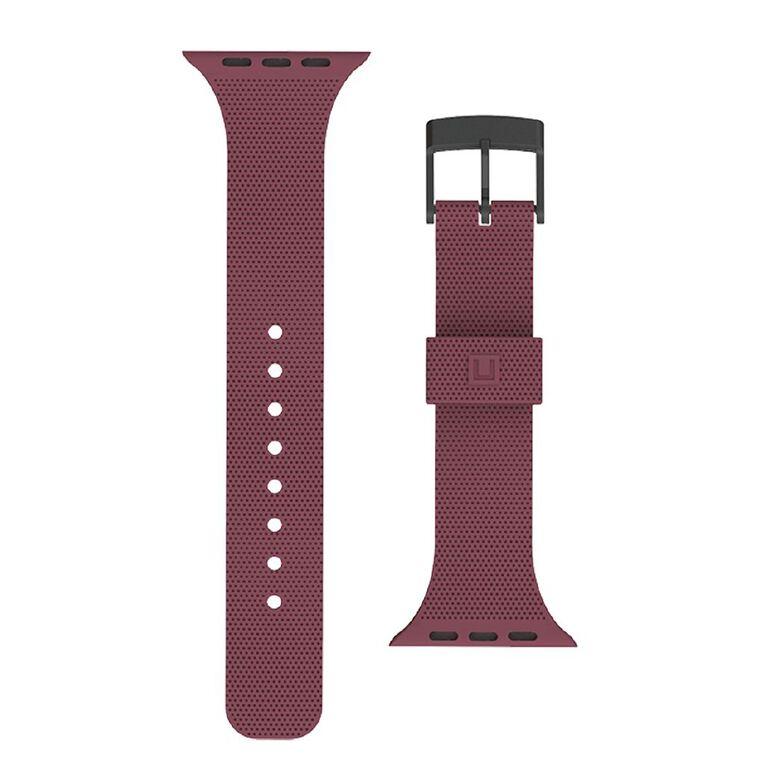 U by UAG Apple Watch 42/44 Strap - Aubergine, , hi-res