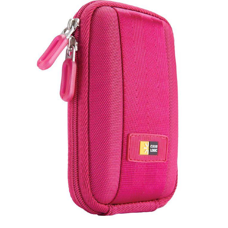Case Logic Compact Camera Case - Pink, , hi-res
