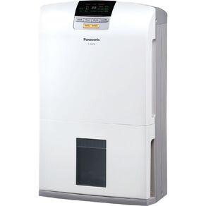 Panasonic 17 Litre Dehumidifier