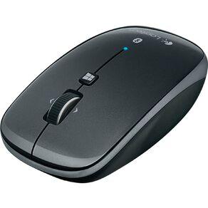 Logitech Bluetooth Mouse M557 Grey