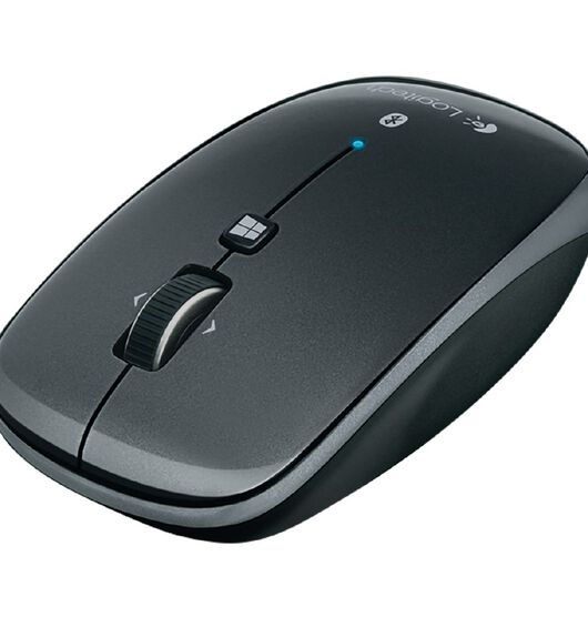 Logitech Bluetooth Mouse M557 Grey