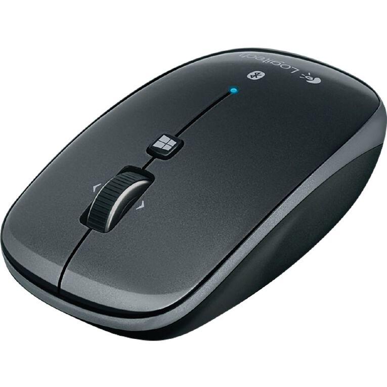 Logitech Bluetooth Mouse M557 Grey, , hi-res