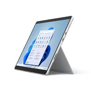 Microsoft *Pre-order, releasing 4th November* Surface Pro 8 Intel Core i5 8GB RAM 256GB SSD Windows 11 - Platinum