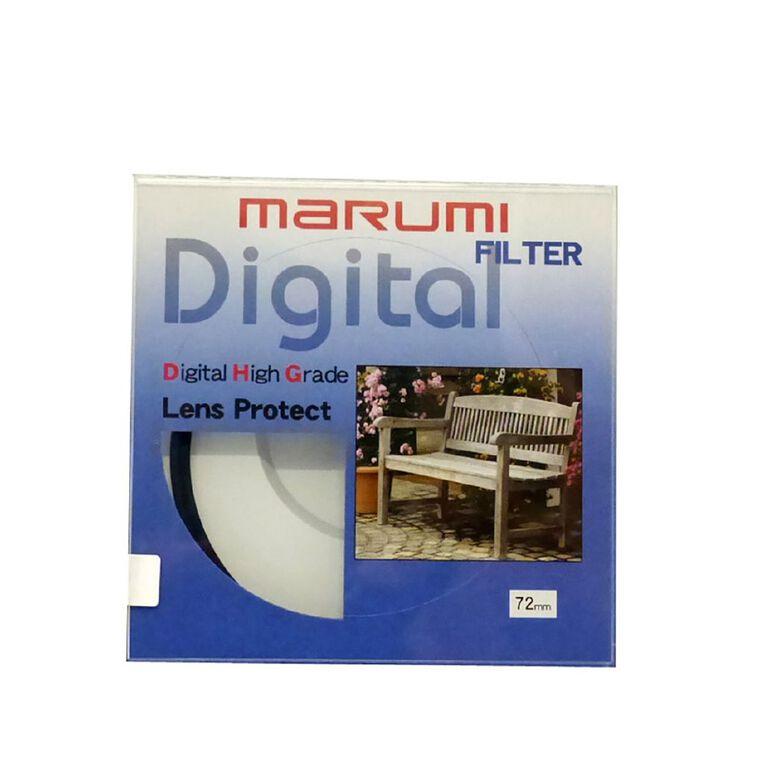 Marumi 72mm UV Filter, , hi-res