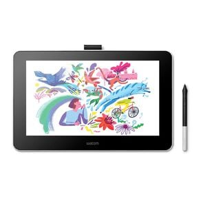 """Wacom One Creative Pen Display 13.3"""" for PC, Mac & Android"""