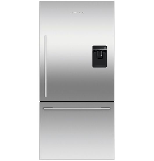 Fisher & Paykel 519 Litre Stainless Steel Fridge Freezer