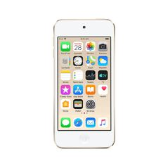 Apple iPod touch 256GB 7th Gen - Gold