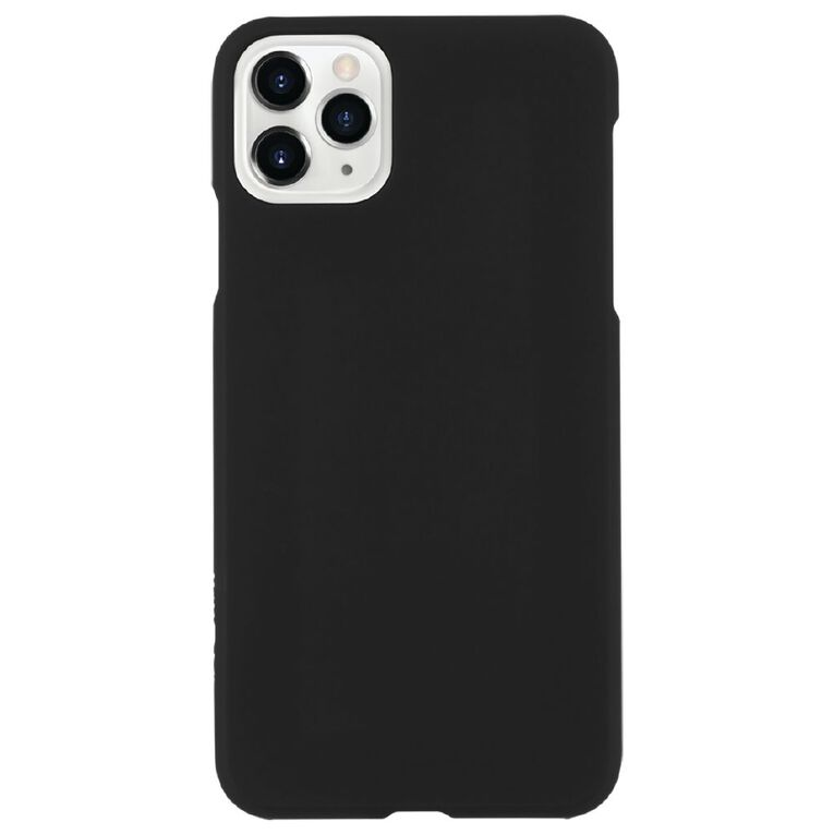 Casemate iPhone11 Pro Barely There - Black, , hi-res
