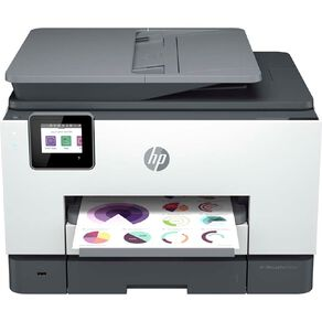 HP OfficeJet Pro 9020E All-in-One Printer