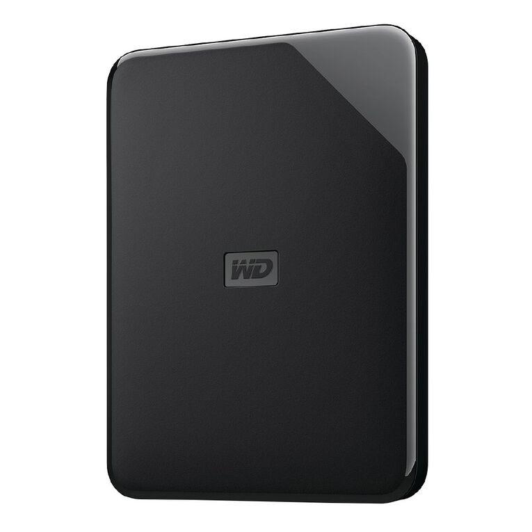 WD Elements SE 1TB Portable Hard Drive, , hi-res