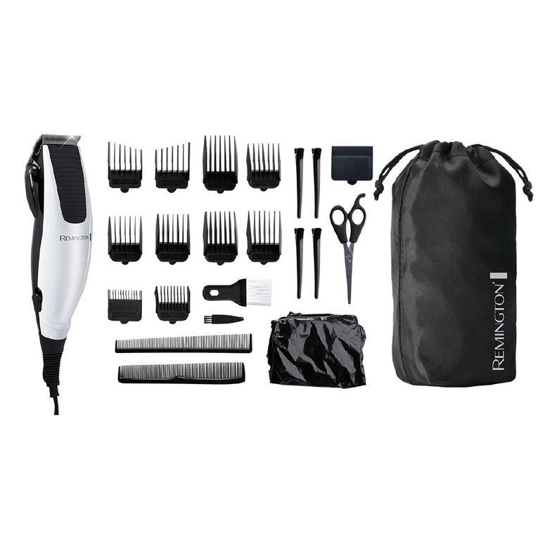 Remington High Precision Haircut Kit, , hi-res