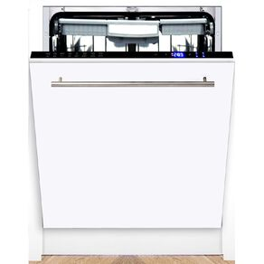 Award 60cm Integrated Dishwasher
