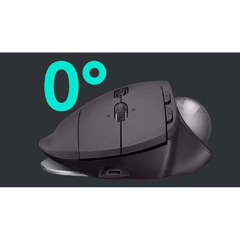 Logitech MX Ergo Wireless Trackball, , hi-res