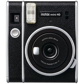 Fujifilm instax mini 40 Black