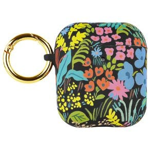 Rifle Paper Co. Airpods Case For Gen 1 & 2 - Meadow