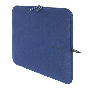 "Tucano 13-14"" Melange Sleeve - Blue"