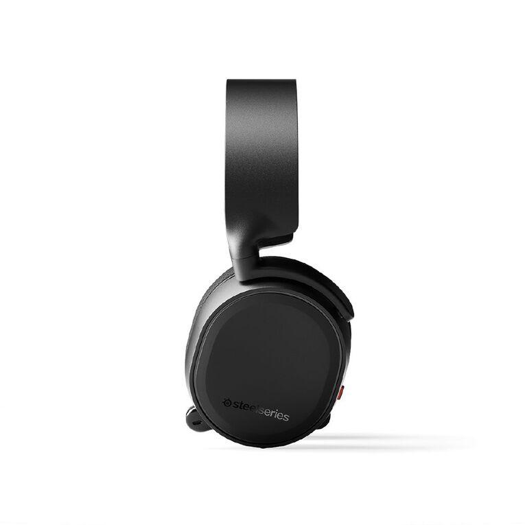 Steelseries Arctis 3 Gaming Headset - Black, , hi-res