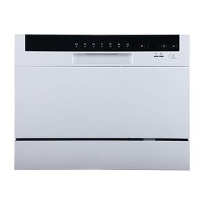 Award 55cm Compact Freestanding Dishwasher