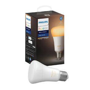 Philips Hue White Ambience 8.5W A60 E27 Bulb