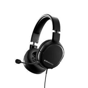 Steelseries Arctis 1 Universal Gaming Headset - Black
