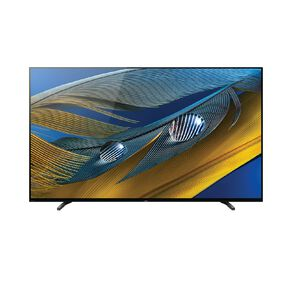 """Sony 65"""" A80J 4K OLED 2021 Television"""