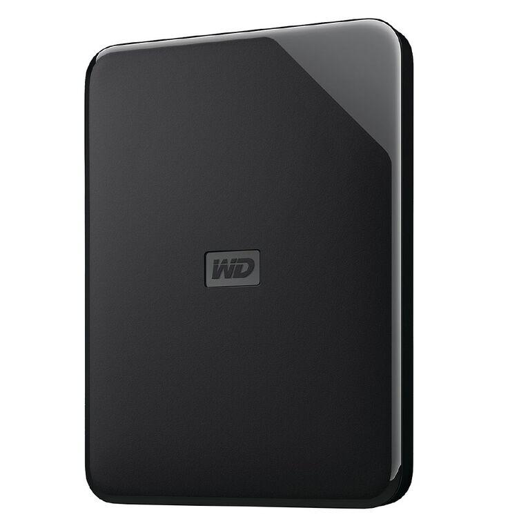 WD Elements SE 2TB USB 3 Portable Hard Drive, , hi-res