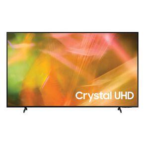 """Samsung 85"""" AU8000 4K LED 2021 Television"""