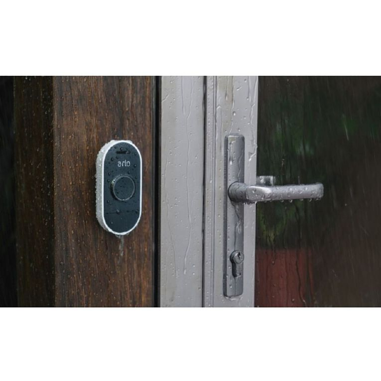 Arlo Audio Doorbell, , hi-res