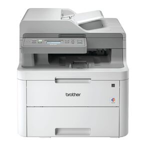 Brother Colour Multifunction Laser Printer - DCPL3551CDW