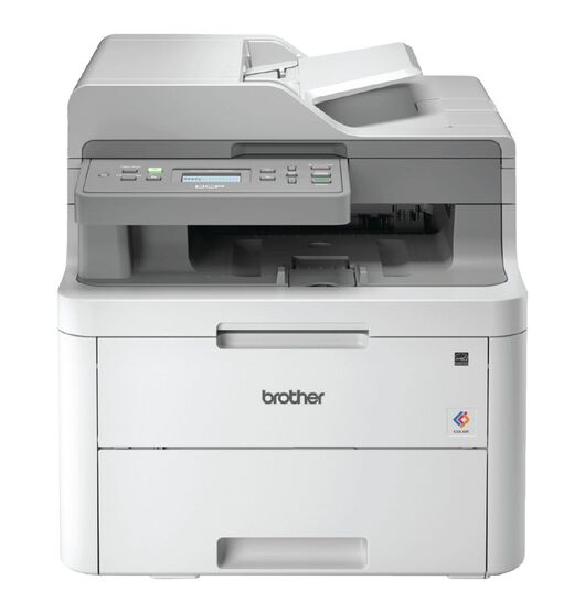 Brother DCPL3551CDW Colour Laser Printer