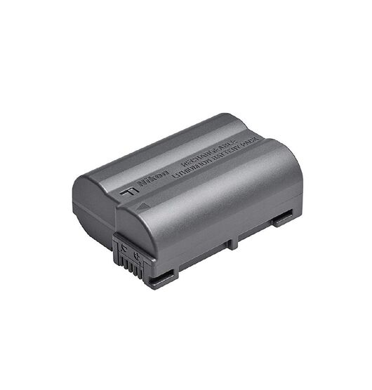 Nikon EN-EL15B Lithium-ion Battery