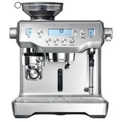 Breville The Oracle