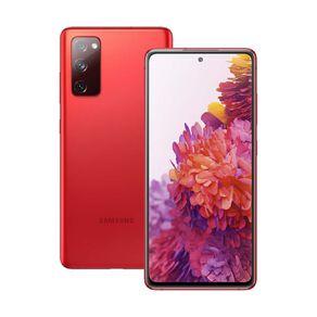 Samsung Galaxy S20 Fan Edition Snapdragon - Cloud Red