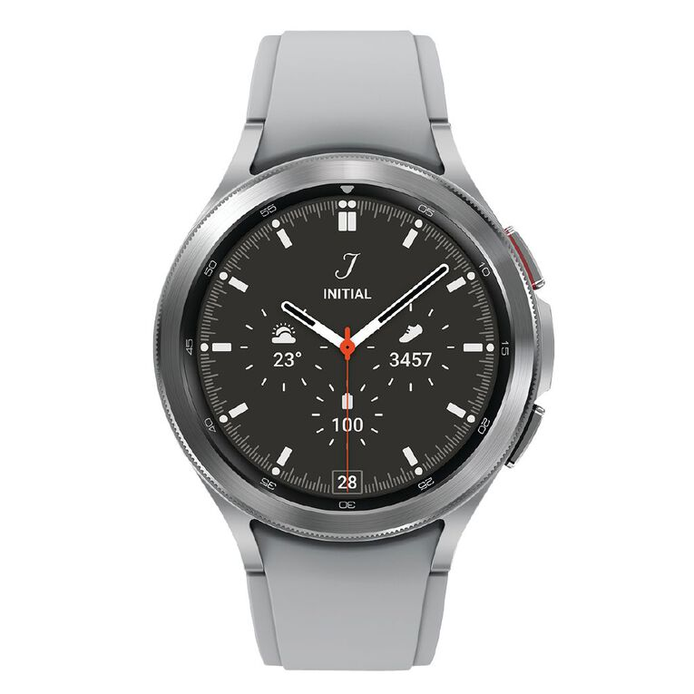 Image of Samsung Galaxy Watch4 Classic 46mm Silver