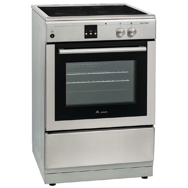 Award 60cm Electric Freestanding Oven, , hi-res