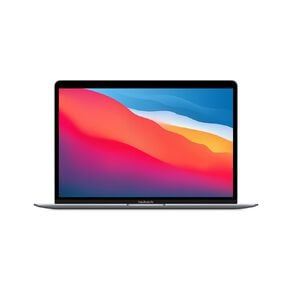 MacBook Air 13-inch: Apple M1 Chip with 8 Core CPU and 7 Core GPU 256GB storage - Space Grey