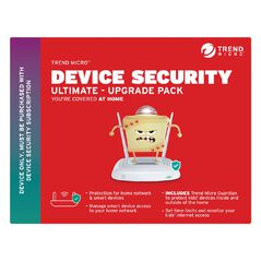 Trend Micro Device Security Ultimate - Upgrade Kit