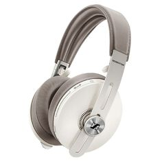 Sennheiser Momentum Wireless 3 Headphones - Sandy White