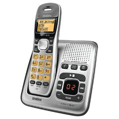 bf623f948c5 Hot Price Uniden DECT1735 Digital DECT Cordless phone with Answermachine