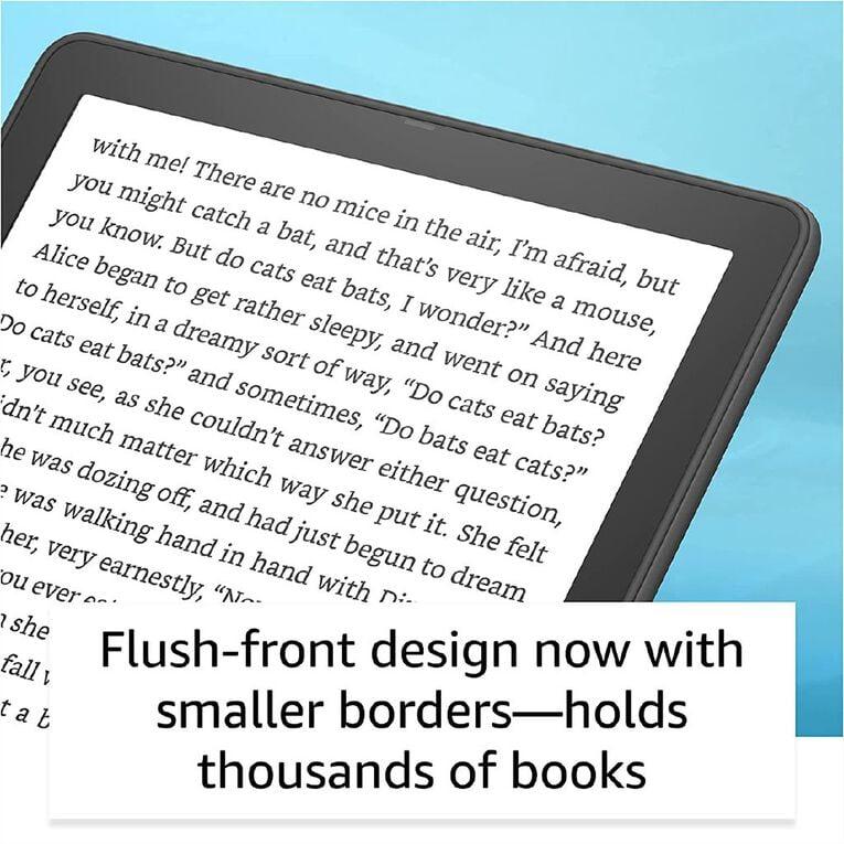 Amazon Kindle Paperwhite Signature 11th Gen - 32GB, , hi-res