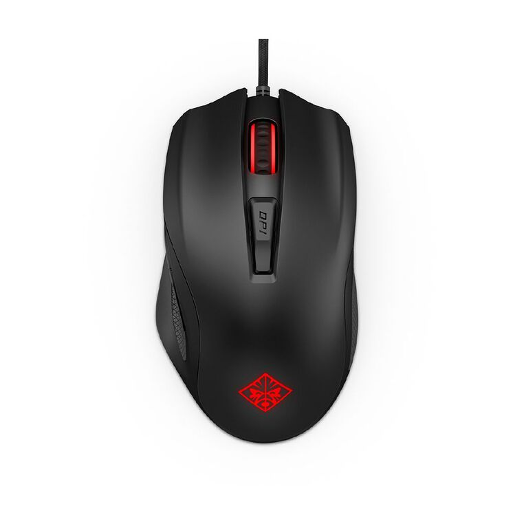 HP OMEN Gaming Mouse 600 - A/P, , hi-res
