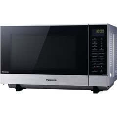 Panasonic 27 Litre Flatbed Inverter Microwave