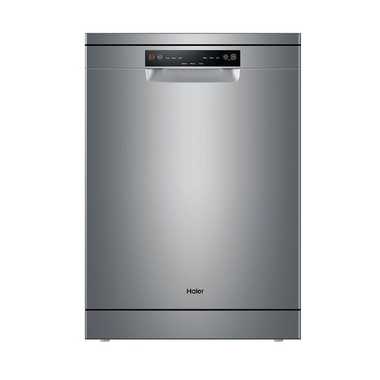 Haier 15 Place Setting Dishwasher - Stainless Steel, , hi-res