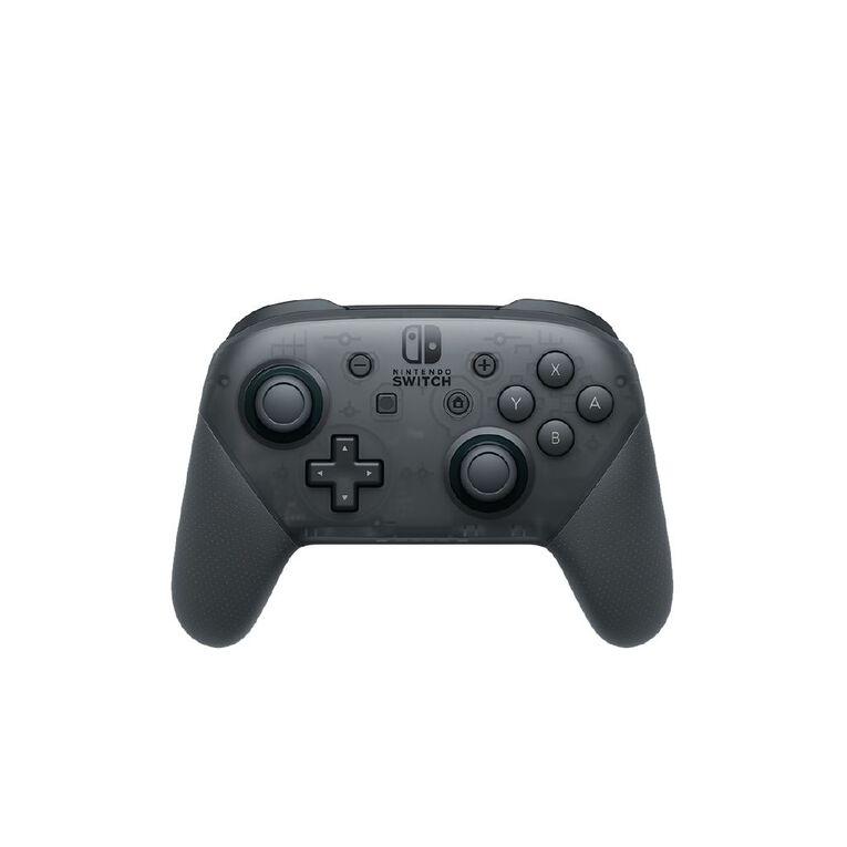 Nintendo Switch Pro Controller, , hi-res