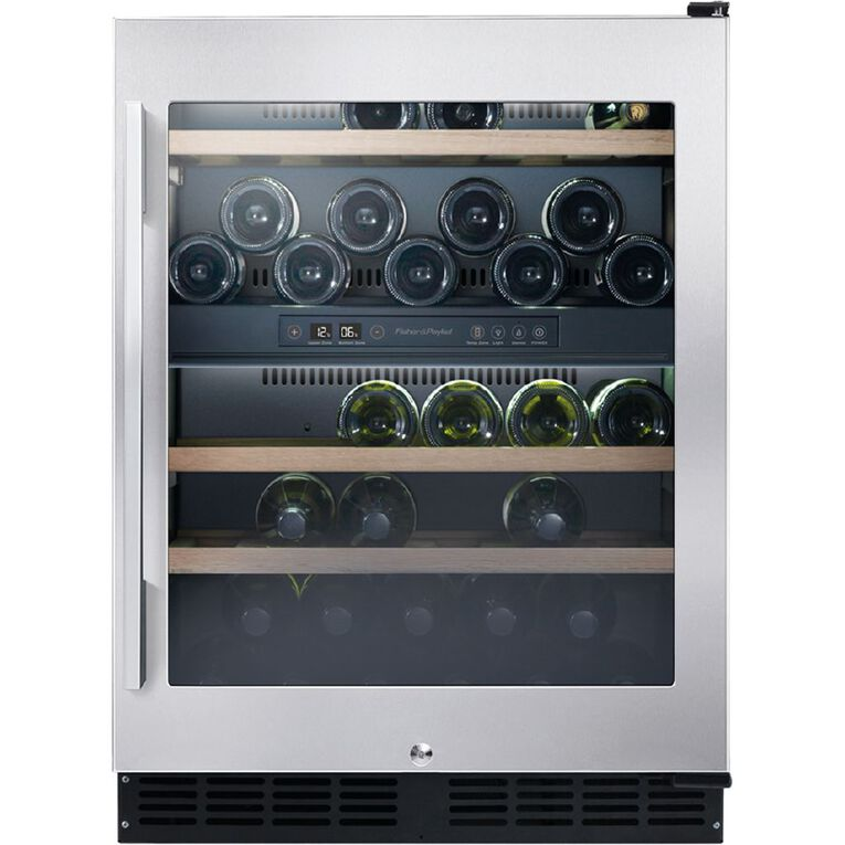 Fisher & Paykel 115 Litre Wine Cabinet, , hi-res